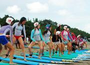 Серфинг на Бали для начинающих и для профи