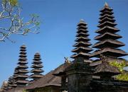 менгви, религия, храмы Бали