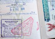 туристическая виза на бали