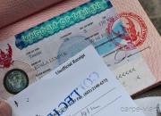 Как оформляется виза на Бали по месяцам?