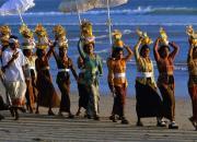 Куда сходить вечером на Бали