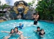 отдых для детей на Бали, на Бали с детьми