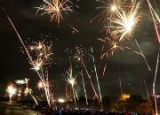 новый год на бали, религия