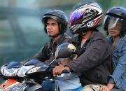 Передвижение по Бали