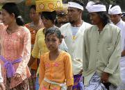 население Бали, религия