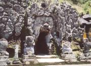 что посмотреть, слоны на Бали, Goa Gajah