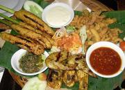 балийская кухня, кухня бали, тайская кухня