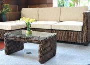 Традиционная и современная индонезийская мебель
