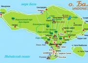 В какой стране находится Бали
