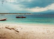острова Индонезии, остров Гили