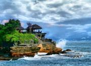Экскурсии по храмам на Бали