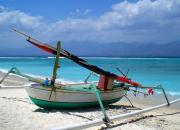 Аренда катера на Бали для прогулки