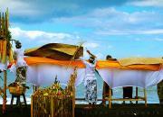 балийские церемонии, религия
