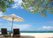 Пляж Нуса Дуа на Бали: расположение, чем заняться, как добраться