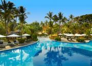 Обзор отеля Melia Bali 5* на Бали