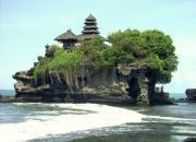 Погода на Бали в октябре: температура воды и воздуха, влажность