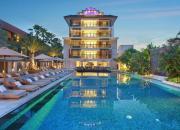 Лучшие отели 5* на Бали: обзор, сравнение расположения