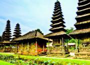 достопримечательности Бали, что посмотреть
