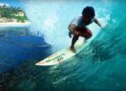 Серфинг на острове Бали